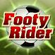 Football Rider Dirt Bike 3D by Ace Viral