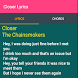 Closer Lyrics by Aliapps Corp.