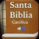 Biblia Católica Con Audio Gratis by SG Developer