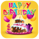 Birthday Wishes card maker by Byte Tech Solution