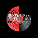 Retro Hits FM 105.7 by cerebrosDigitales