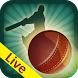 Live Cricket Scores & Schedule by Sports on Mobile