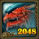 Fantasy 2048 by DoomSlots