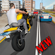 Flying Moto Racer 3d by Secure3d Studios