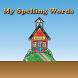 My Spelling Words by Aslan Endeavors