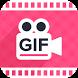 Videos to Gif Maker - GIF Maker & Video Editor