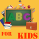 ABCD for Kids by KidsZone