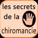les secrets de la chiromancie by jeefoo