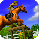 Horse Jumping Racing by Red Bean 3d gaming