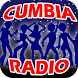 Cumbia radio music by socrear