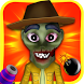 Fire Rides - Zombie Shoot by Stickman Game Fever