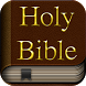 The Holy Bible - 18 versions by Gino Sarnieri