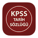 KPSS Tarih Sözlüğü by Yuuma Mobile