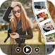 Photo Video Maker with Music : Slideshow Maker by Melbourne App Studio