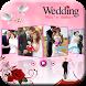 Wedding Movie Maker by Photo Editor Zone