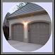 Garage Doors Style Ideas by Nischias