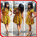 Ankara Fashion Styles Ideas by CincopaApps