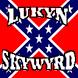 Lukyn Skywyrd Mobile App by Keith Stefanec
