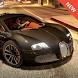 Veyron Driving Bugatti 3D