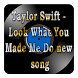 Taylor Swift Look What You Made Me Do new song by Cabean Studio