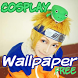 COSPLAY NARUTOO WALLPAPER by CoCoNext