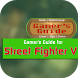 Guide for Street Fighter V by MobiStark Apps