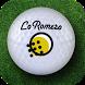Lo Romero Golf by Dinan Aplicaciones Tecnologicas