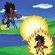 Super Saiyan Skill Battle by Akatsuki Developer