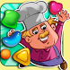 Candy Boutique: Sweets Shop! by Moong Labs