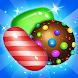 Candy Sweet Blast by MUDDY
