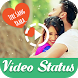 Video Status for WhatsUp by pamper solution
