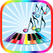 Magic Piano Tiles by Games_Apps