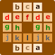 Add Letters Puzzle Game by tombaky.com