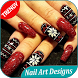 300+ Trendy Nail Art Design Ideas by appsdesign