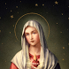 virgin mary live wallpaper by ashwin.gamedev