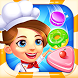 Cookie Fever - Chef game by ZZL Co. Ltd.