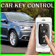 car key - remote control by moutakiapps