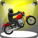 Create A Motorcycle: Classic by TheParodyNetwork