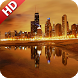 Chicago Wallpaper by UniverseWallpapers