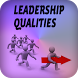 Leadership Qualities by Flower Apps