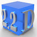 Go4D 2.2D Player Pro by Go4d Technology Corp.