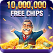 Slots™ Billionaire Casino - Free Slot Machines by Huuuge Global