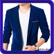Men Simple Shirt Suit Fashion by JakiroApps