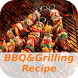 2000+ BBQ & Grilling Recipe by Aciduffle