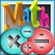 Math Game 2017 by Tiamu