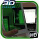 Virtual World Simulation by MuFa Entertainment Studio