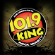 101.9 KING - Cheyenne's Real Rock Variety - (KIGN) by Townsquare Media, Inc.