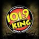 101.9 KING - Cheyenne's Real Rock Variety - (KIGN)