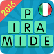 Gioco di parole in itali by zonebox