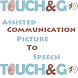 Touch and Go - Speak by touch-and-go.org